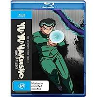 Yu Yu Hakusho: The Complete First Season [Blu-ray]