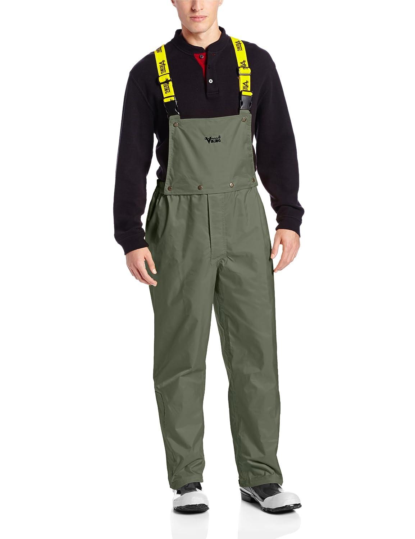 Viking Journeyman Waterproof Industrial Bib Pant Alliance Mercantile Inc 3307P