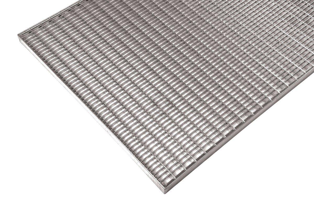 GI-RO Gitterrost Industrierost verzinkt 1000x700x30 mm 30//10