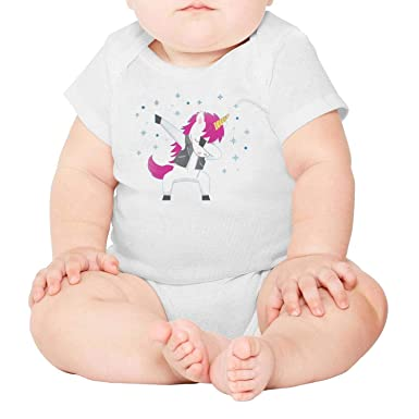 4dfefe252 Amazon.com: XMXMMMY Pink Blue ice Cream Truck Baby Onesie Short Sleeve  Neutral Personalized Baby Onesie O-Neck Boys Girls: Clothing