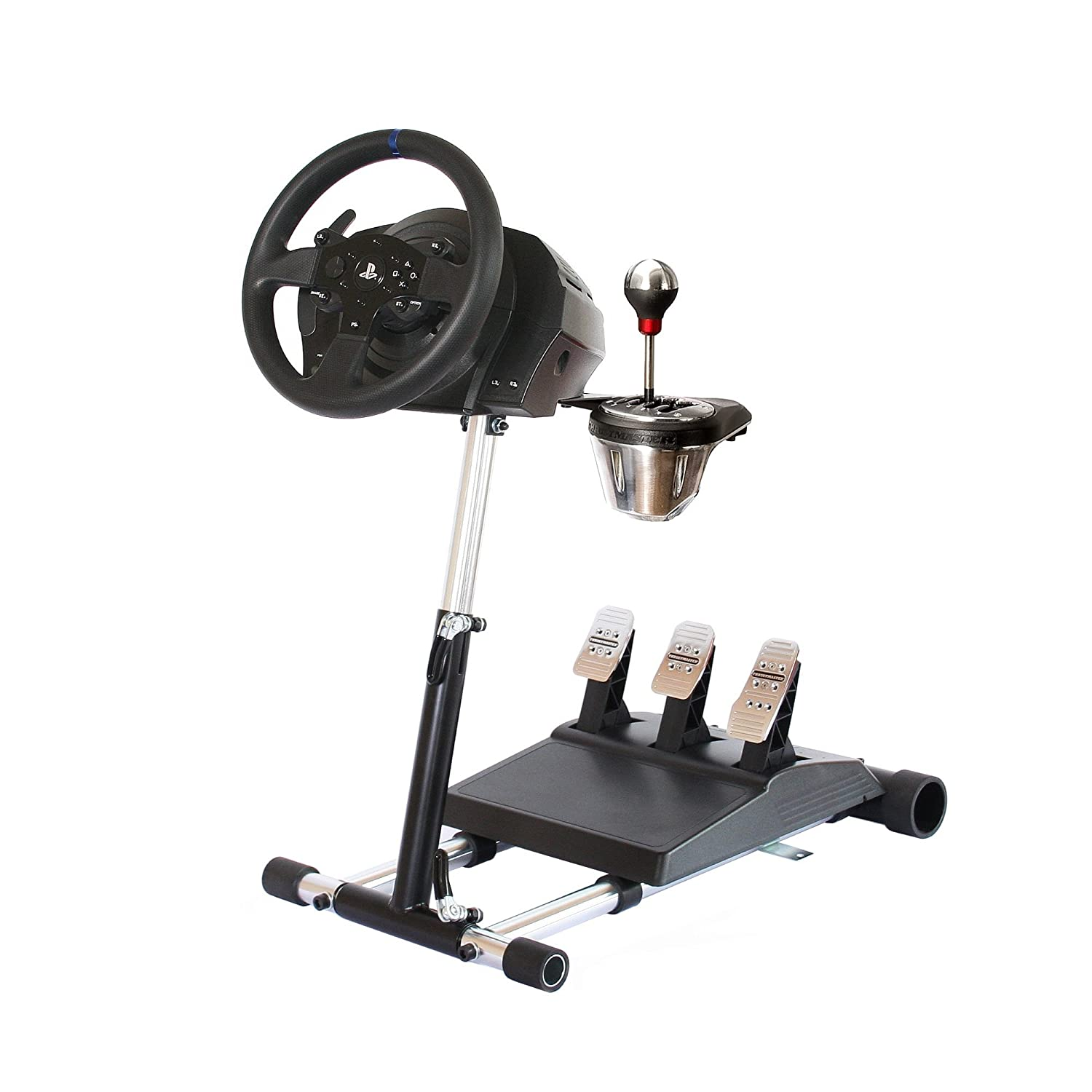 Wheelstandpro Wheel stand pro for thrustmaster tx racing wheel deluxe v