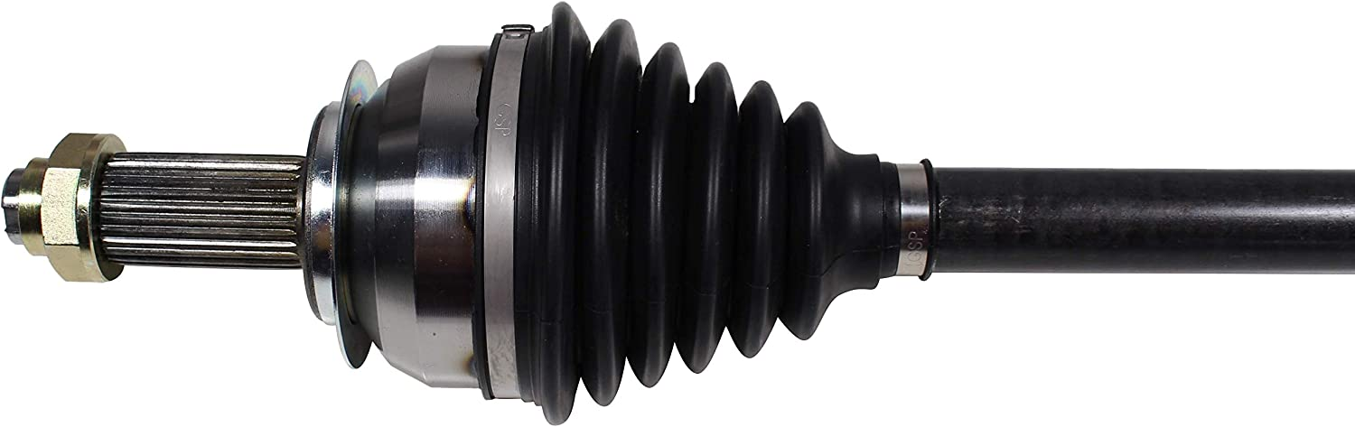 Driver or Passenger Side Left or Right Front GSP NCV66008 CV Axle Shaft Assembly