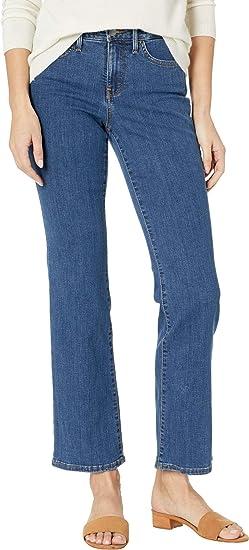 *NEW* NYDJ Ladies/' Barbara Bootcut Jeans Lift X Tuck