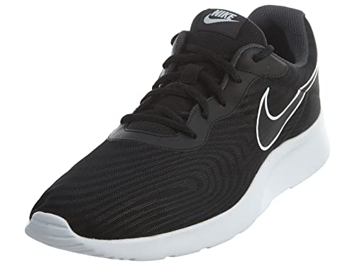 Nike Tanjun Prem, Zapatillas para Hombre, Negro (Black/Anthracite/Black), 42 EU