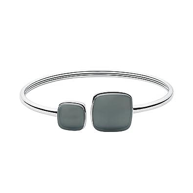 Skagen Women's Silver Bracelet SKJ0870040 pxHJc0YJw