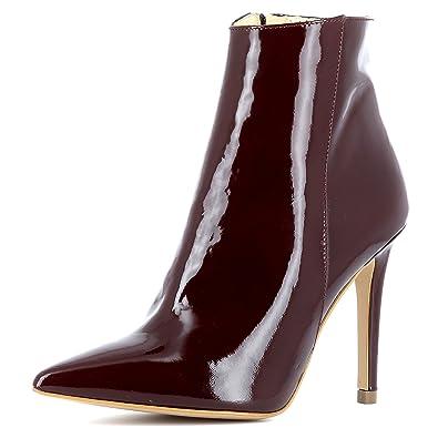 Bottines Beige Evita Chaussures lTnyQC8v