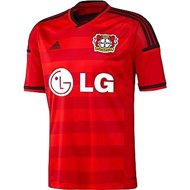 3eedb1a1529 adidas Men's Bayer Leverkusen: Amazon.co.uk: Clothing