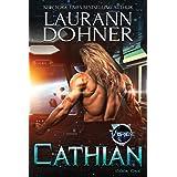 Cathian (The Vorge Crew)