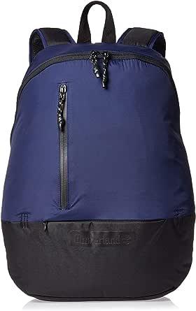 حقيبة الظهر كاسل هيل للجنسين من تمبرلاند، أزرق بحري