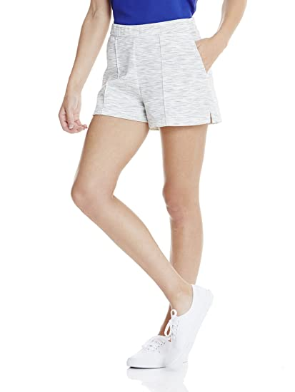 Womens Mutlicolored Bonded Shorts Bench zOsx1w