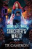 Sorcerer's Waltz: An Urban Fantasy Action Adventure