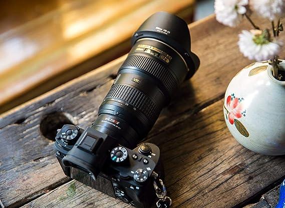 VILTROX NF-E1 Autofocus Adapter Design for Nikon F-mount series ...