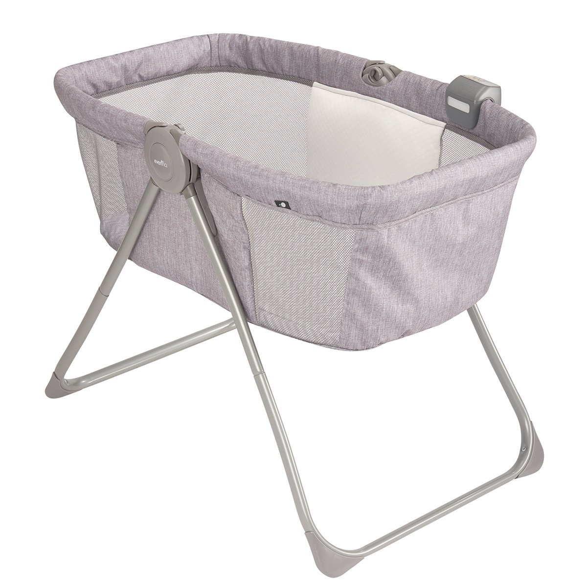 The Evenflo Loft Portable Bassinet