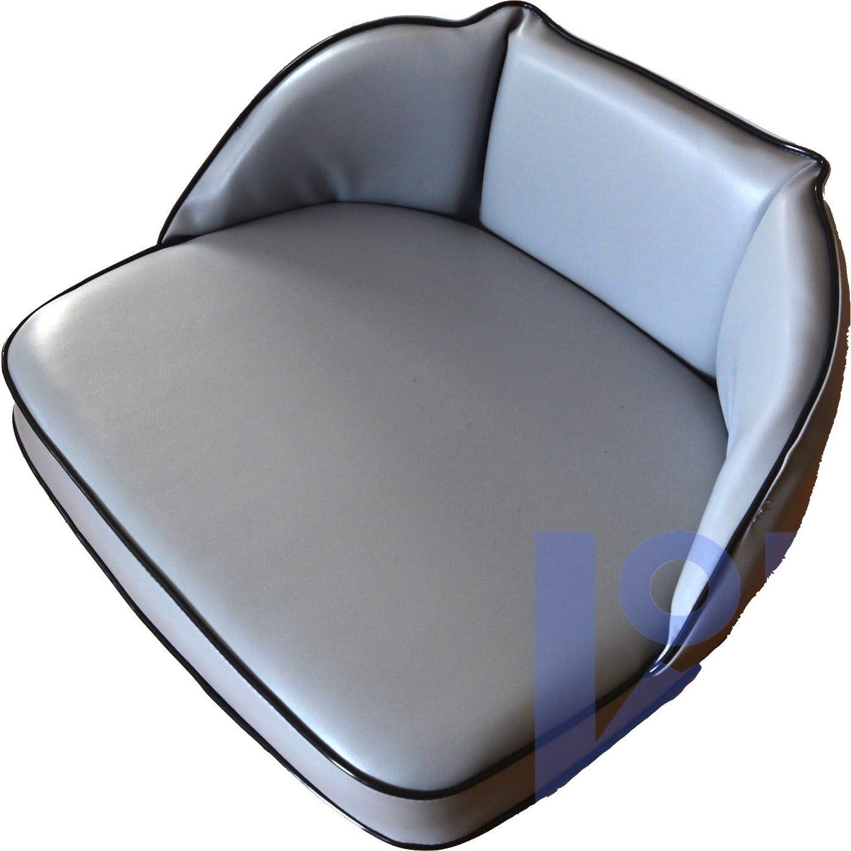 Schleppersitzkissen Mit Lehne 20cm Baumarkt