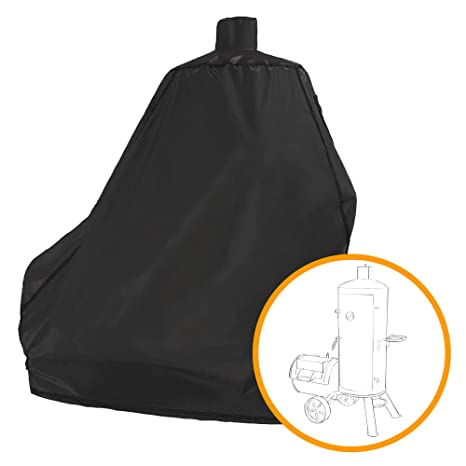 Amazon Com I Cover Smoker Grill Cover Sized For Dyna Glo Vertical