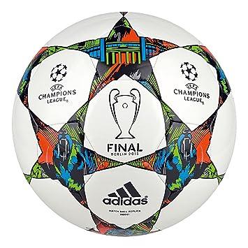 be9cbf06a493d adidas UEFA Champions League Finale Berlin 2015 Mini Football - Size 1 -  Size 1