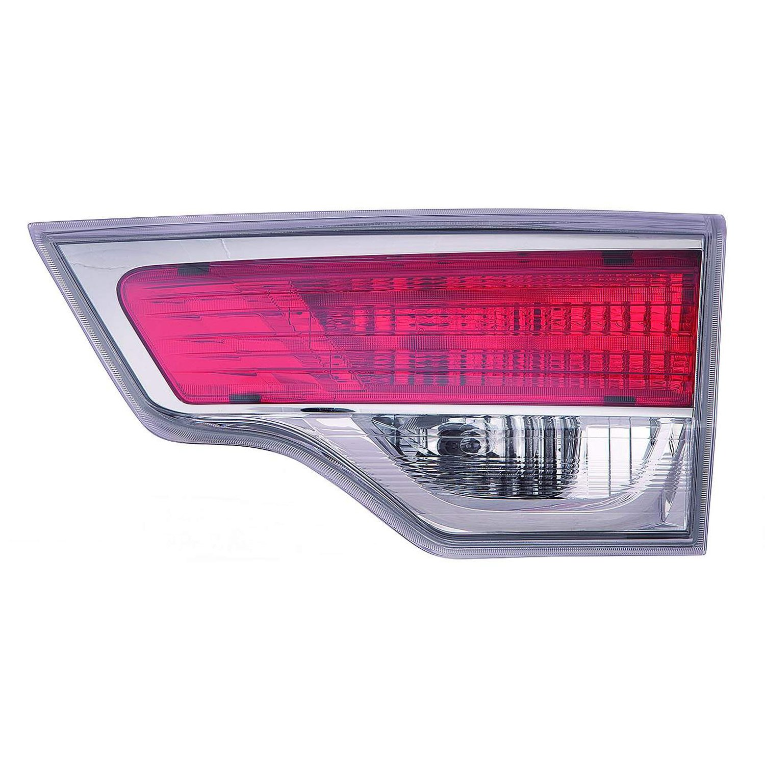 Partslink Number TO2803115 Multiple Manufacturers TO2803115C OE Replacement TOYOTA HIGHLANDER Tail Light Assembly