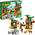 LEGO DUPLO Town Tropical Island 10906 Building Bricks