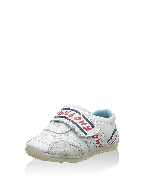 billowy scarpe  BILLOWY Sneaker Bianco/Blu/Rosso EU 18: : Scarpe e borse