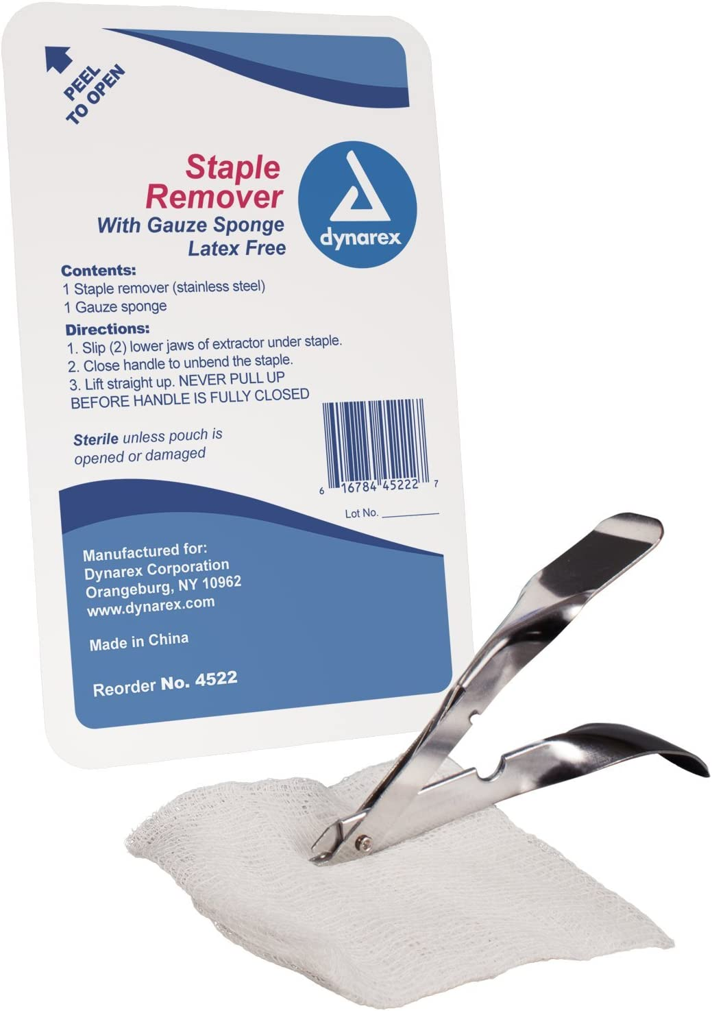 Staple Remover Kit: Home Improvement