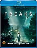 Freaks [Blu-ray+DVD]