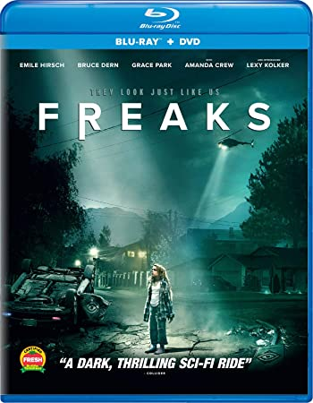 Freaks 2018 Full English Movie Download 720p BluRay
