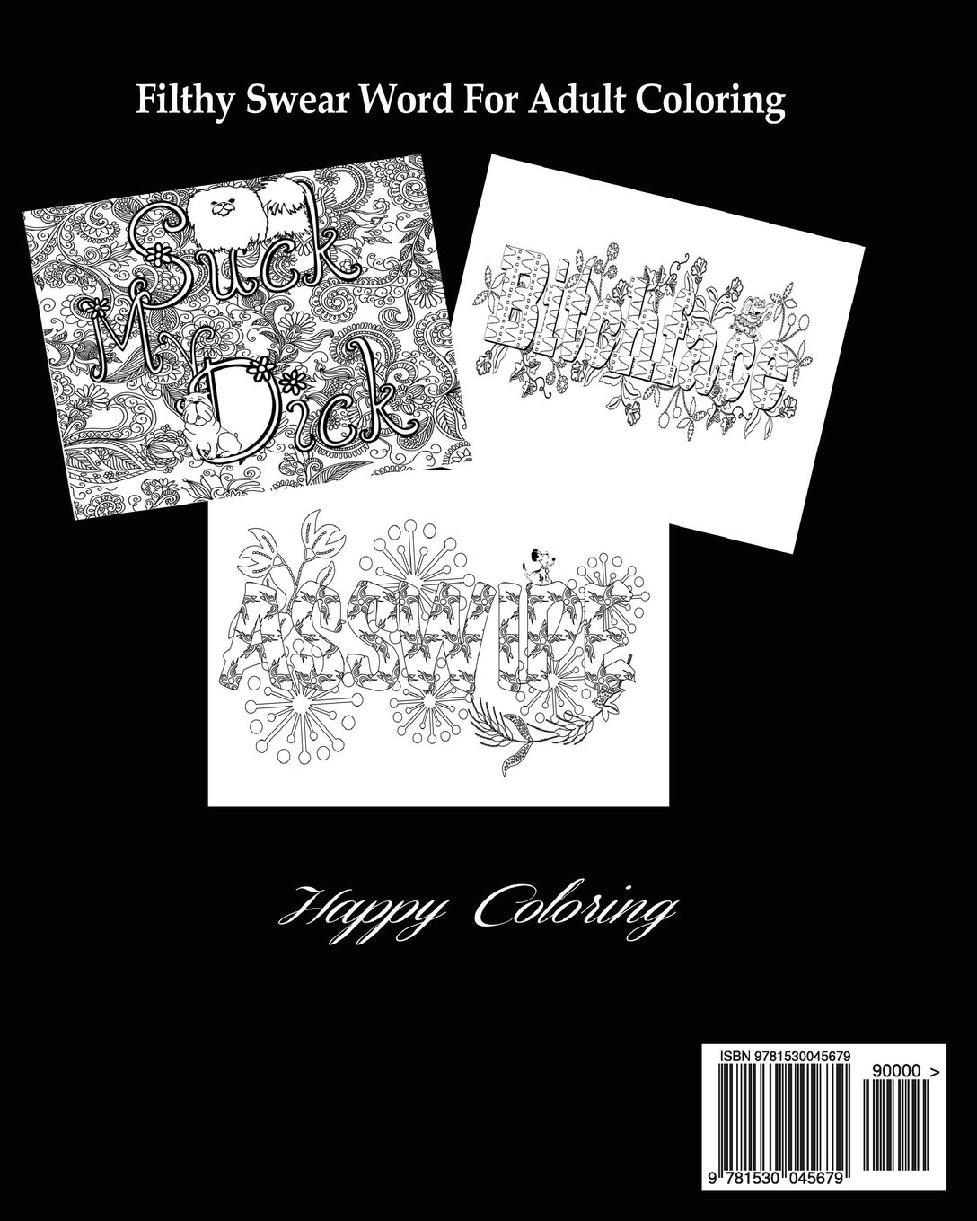 Swear word coloring book volume 1 - Sweary Word Fuck This Shit Adult Coloring Book Stress Relieving Filthy Swear Word For Adult Coloring Vol 2 Coloring Book For Adult 9781530045679
