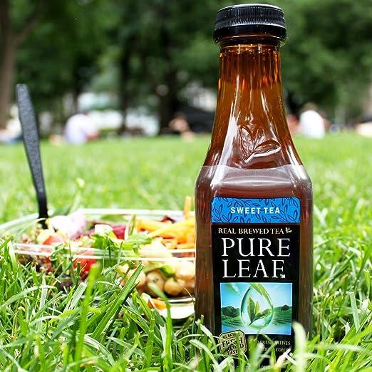 12 Pack Pure Leaf Iced Tea, Sw...