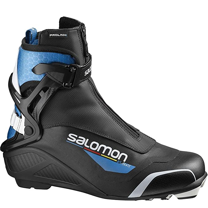 Salomon Supercross SKI WILLY.COM