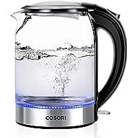 Cosori 1.7L Cordless Electric Kettle