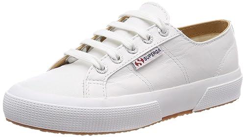 online store fb50b 65e3c Superga Unisex-Erwachsene 2750-nappaleau Sneaker: Amazon.de ...
