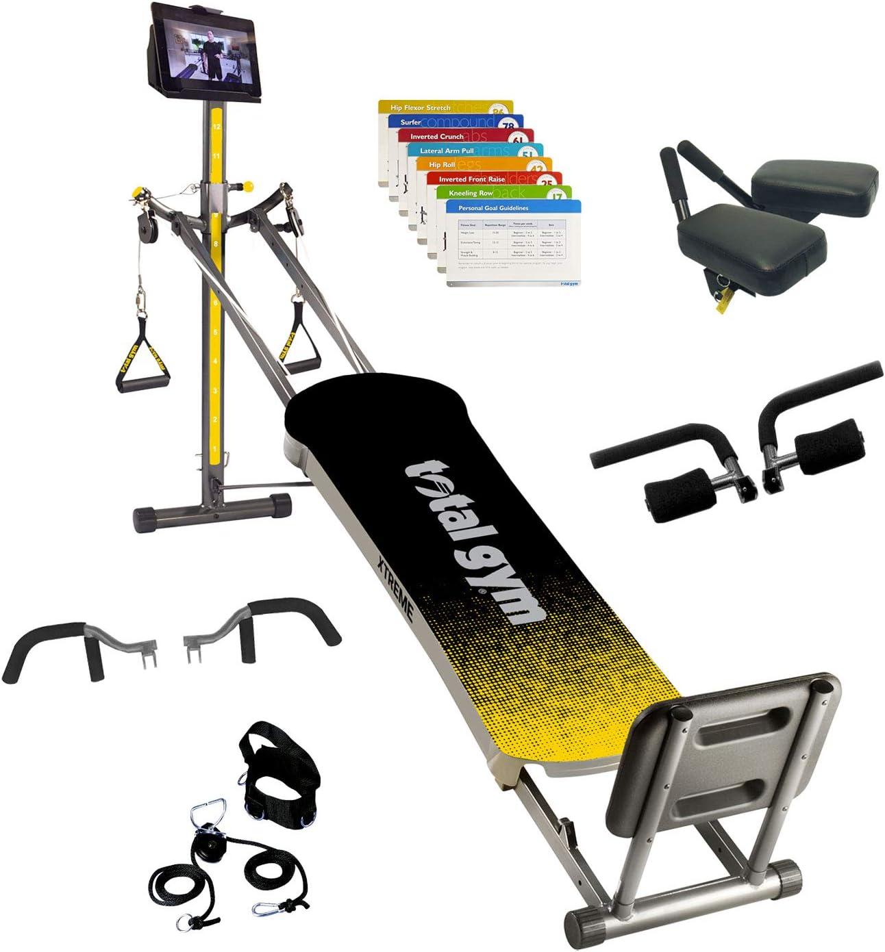 Total Gym Xtreme