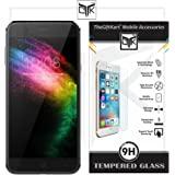 Infocus Snap 4 Tempered Glass - TheGiftKart Premium HD Tempered Glass Screen Protector