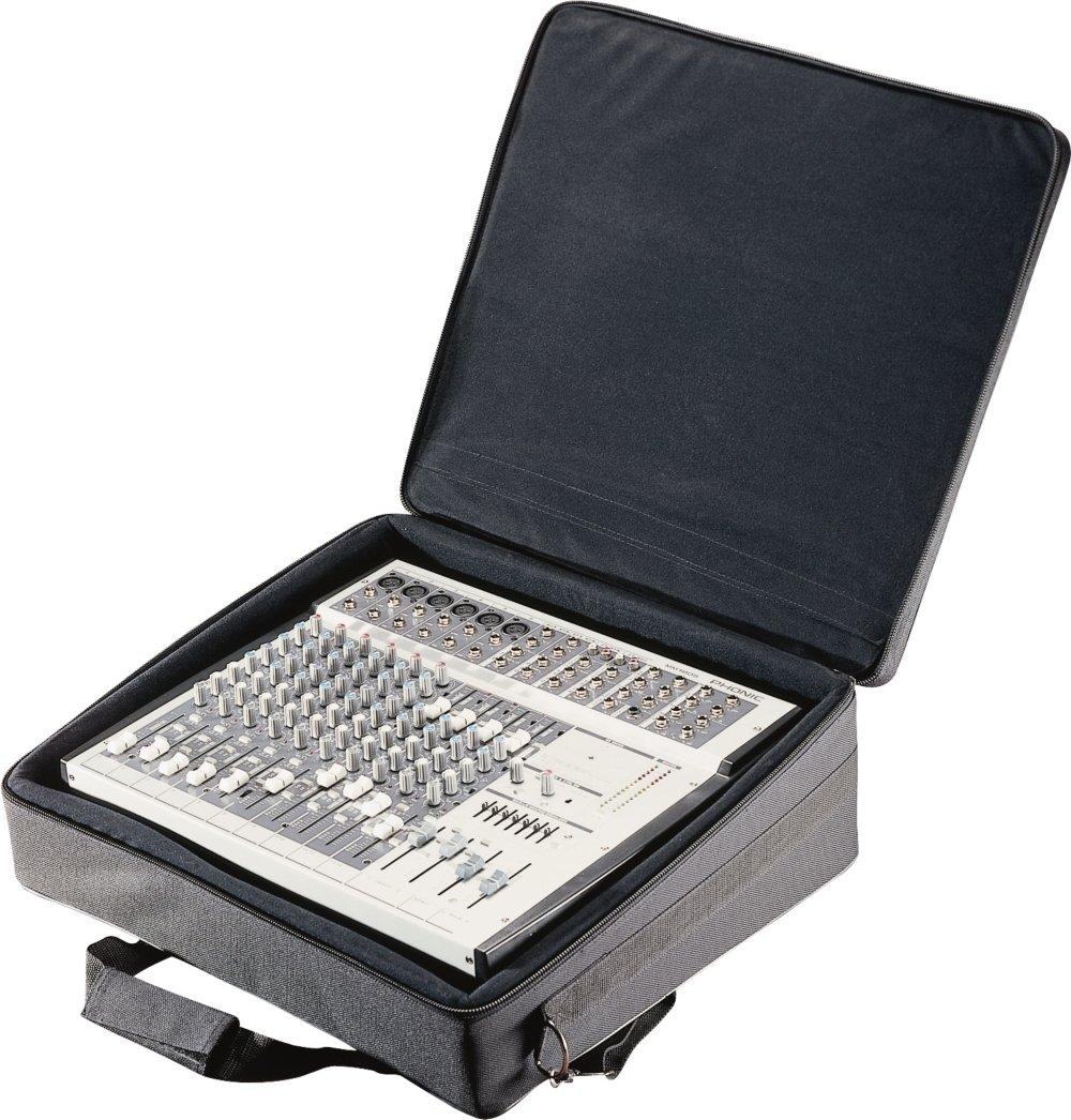 Gator 18 x 22 Inches Lightweight Mixer Case (G-MIX-L 1822) GMIXL1822