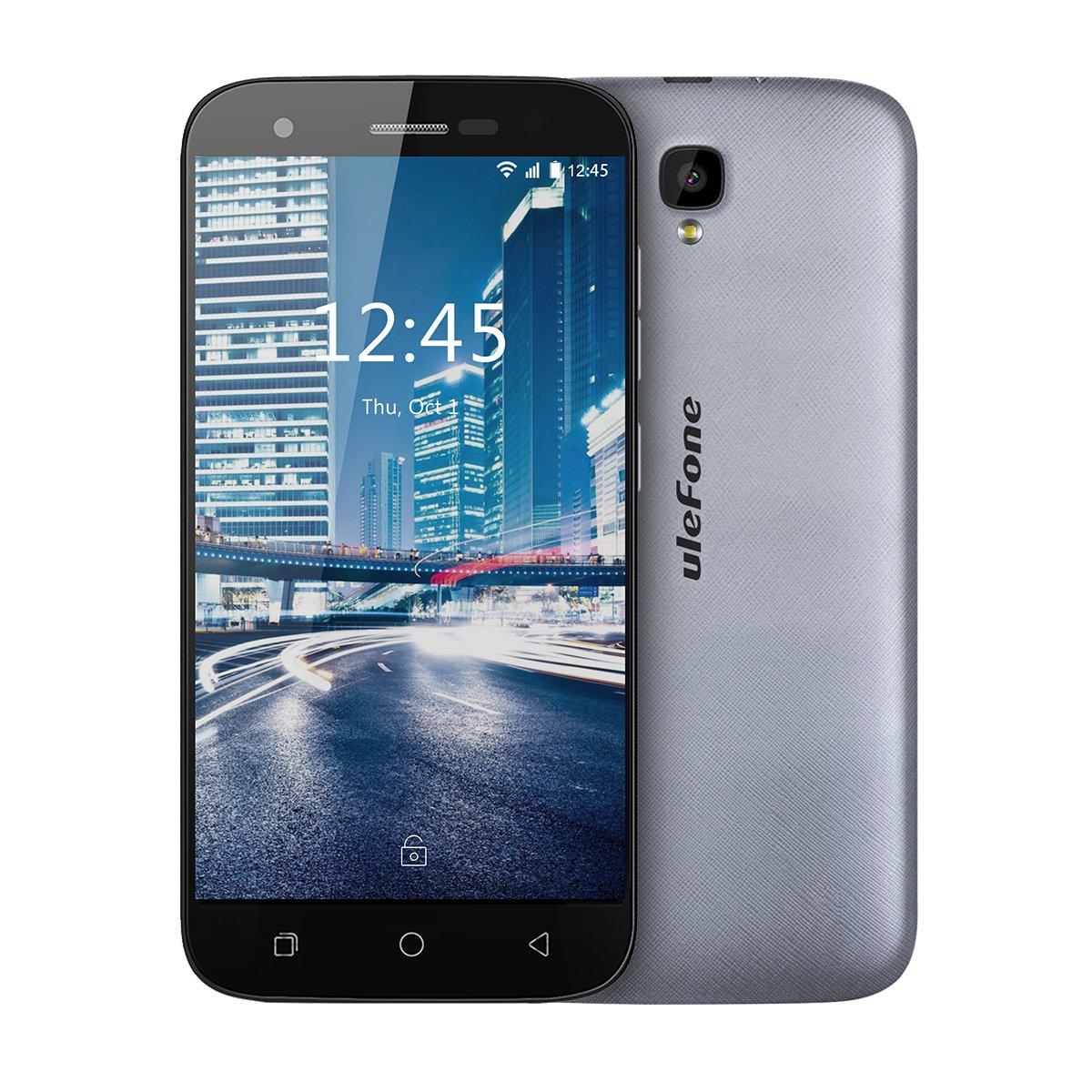Ulefone U007 Pro Smartphone Libre 4G Inteligente y sólido Teléfono ...