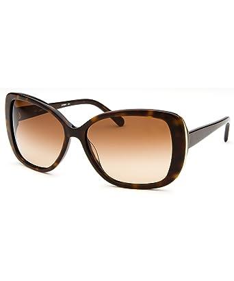 Lunettes de soleil Calvin Klein CK 7859 S 214  Amazon.fr  Vêtements ... b3acd317113e