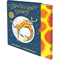 Giraffes Can't Dance: 20th Anniversary Limited Edition