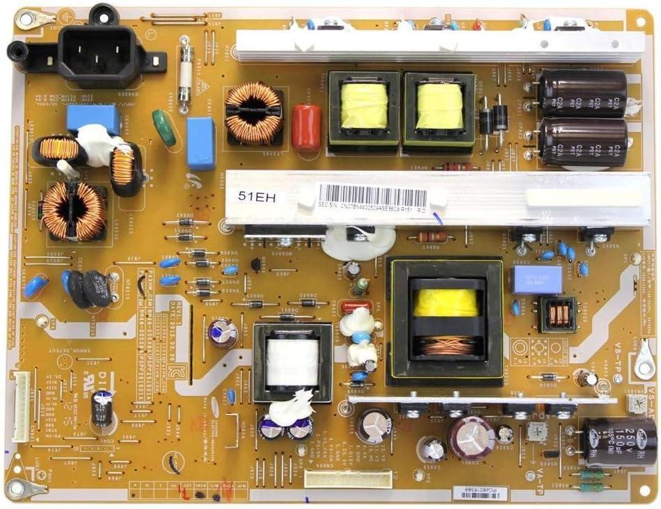 SAMSUNG PN51E450A1F - Placa de alimentación BN44-00509A: Amazon.es: Electrónica