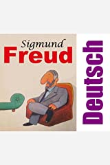 Sigmund Freud: Deutsch (German Edition) Kindle Edition