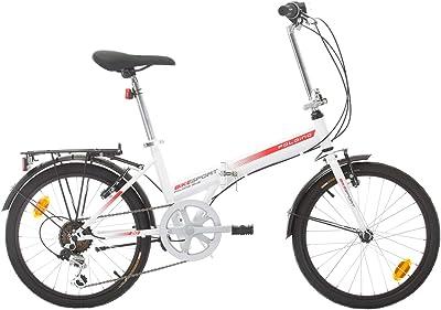 Bikesport Folding Bike