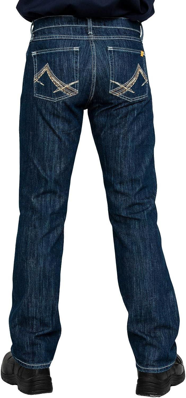 Wrangler Riggs Workwear Men's Sale Special Price 20X Jean Vintage FR Colorado Springs Mall Boot Cut