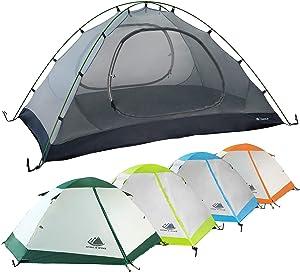 Hyke & Byke Yosemite Backpacking Tent