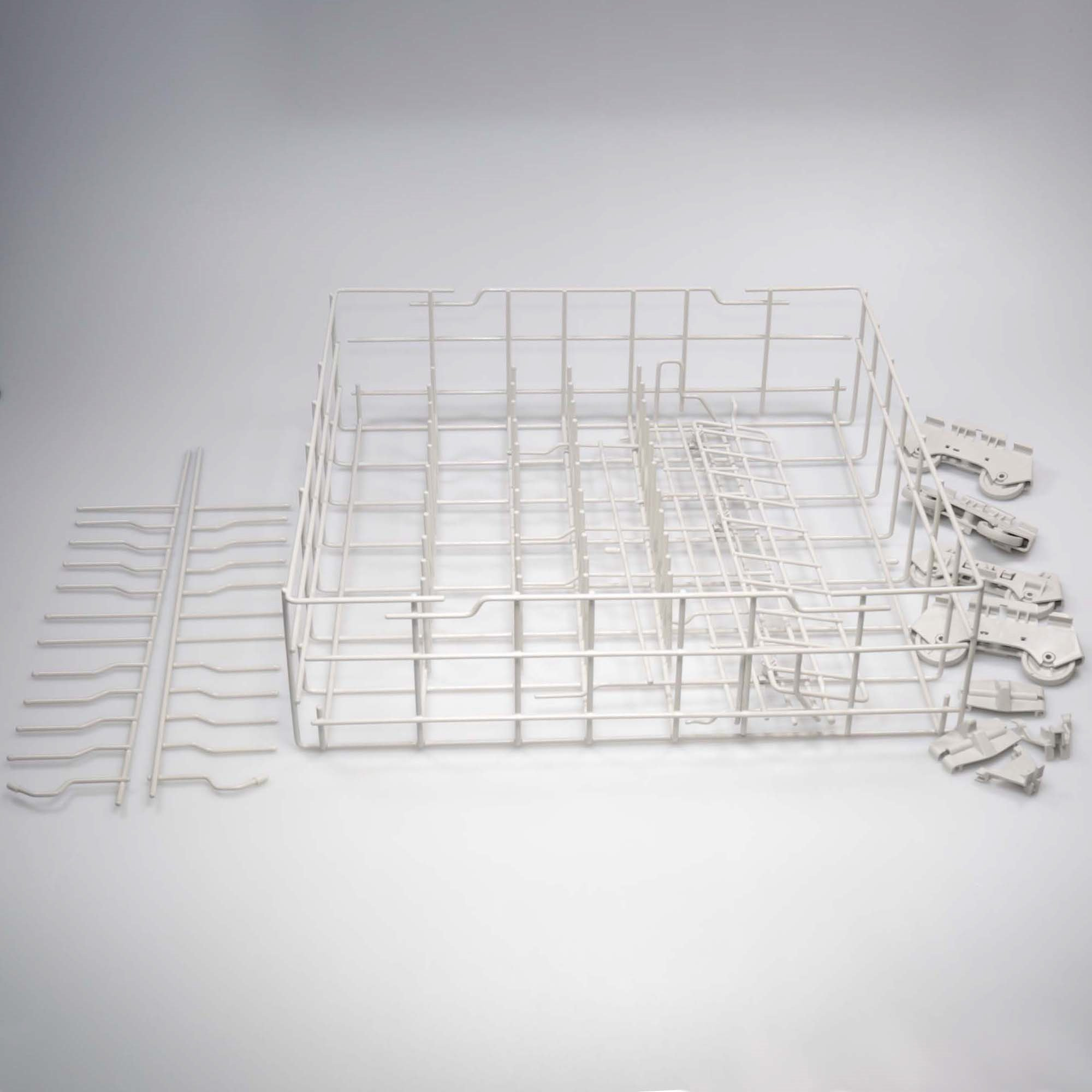 Whirlpool Part Number W10134647: DISHRACK