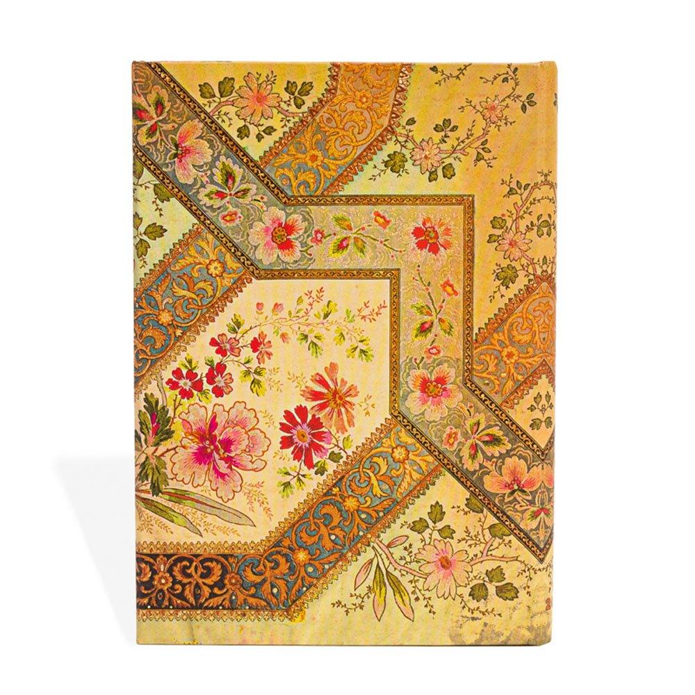 Amazon.com : Filigree Floral Ivory Midi - Paperblanks 2017 ...