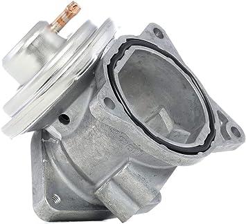 Pierburg 7 24809 16 0 Agr Ventil Vom Hersteller Eingestellt Auto