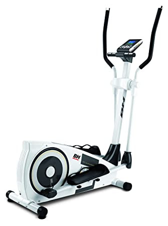 BH Fitness - Bicicleta elíptica g2355 nls14 Program Plus