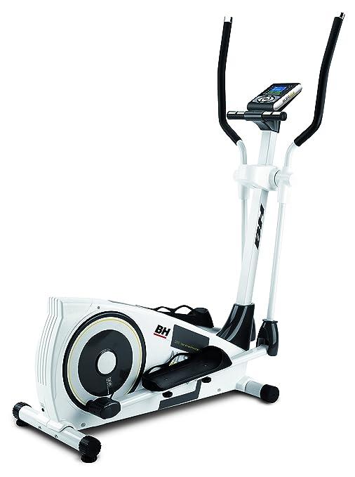 BH Fitness - Bicicleta elíptica g2355 nls14 Program Plus: Amazon ...