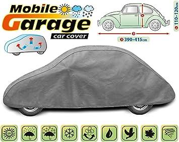 Kegel Blazusiak Mobile Garage Vollgarage Ganzgarage Autoabdeckplane Plane Autoplane 390 415 Zentimeter M Beetle Old Auto