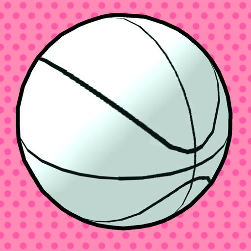 BasketBall Color (Down Music)