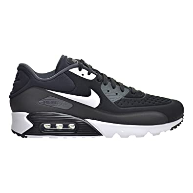 size 40 18501 21c35 Nike Air Max 90 Ultra SE Men s Shoes Black White Anthracite 845039-001